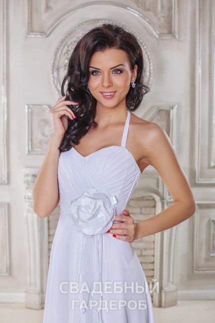 Фотография Фасоны свадебных платьев для беременных невест