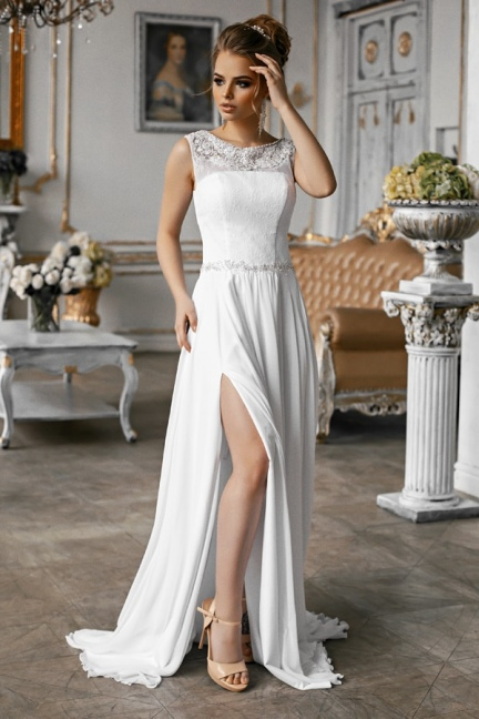 Свадебное платье Земфира