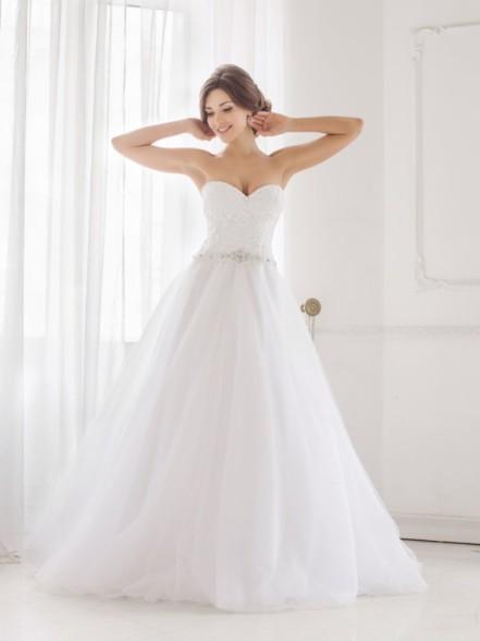 Свадебное платье Nila
