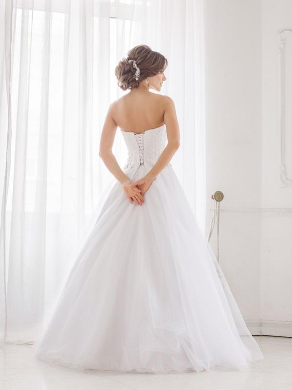 Свадебное платье Nila 3