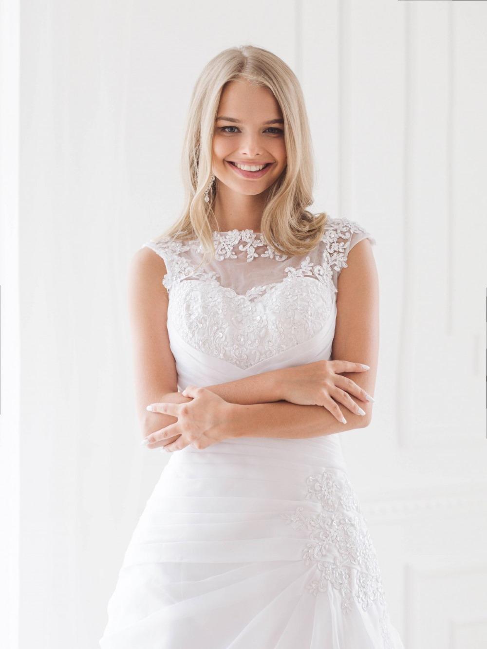 Свадебное платье Ula 2