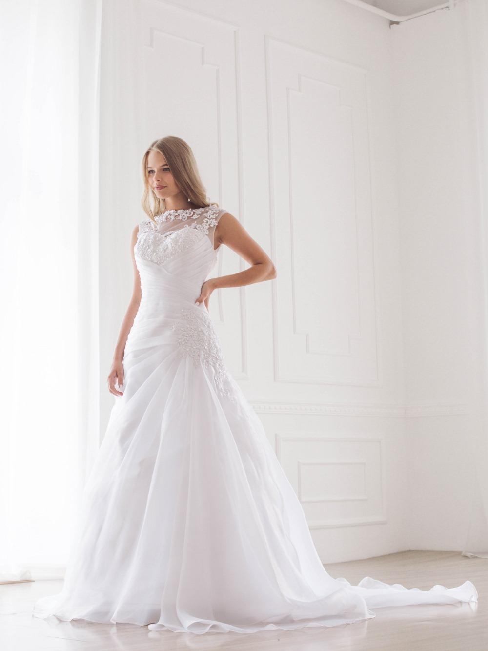 Свадебное платье Ula 1