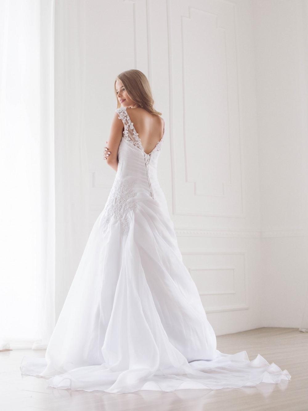 Свадебное платье Ula 3