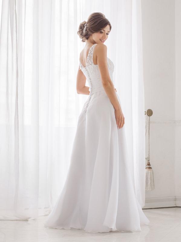 Свадебное платье Olivia 3