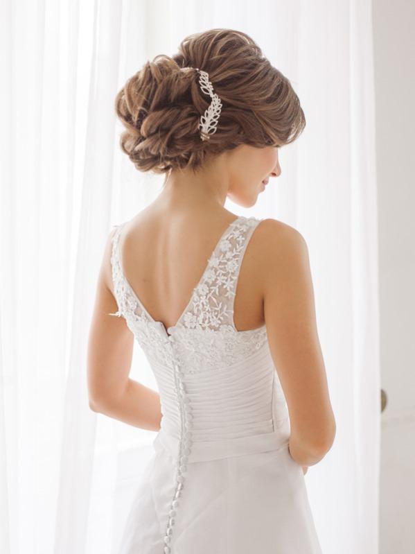 Свадебное платье Olivia 4