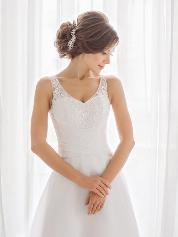 Свадебное платье Olivia 2