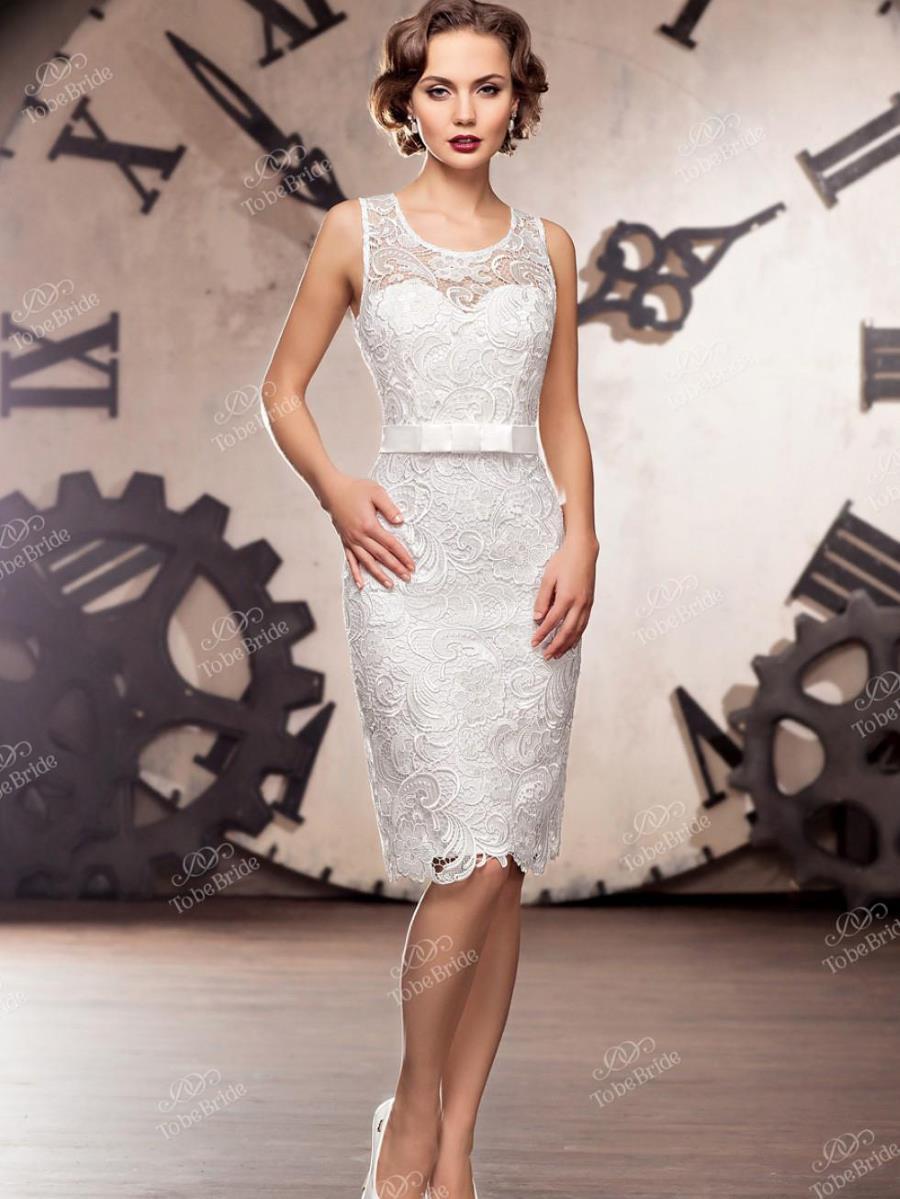 Свадебное платье Penelopa 1