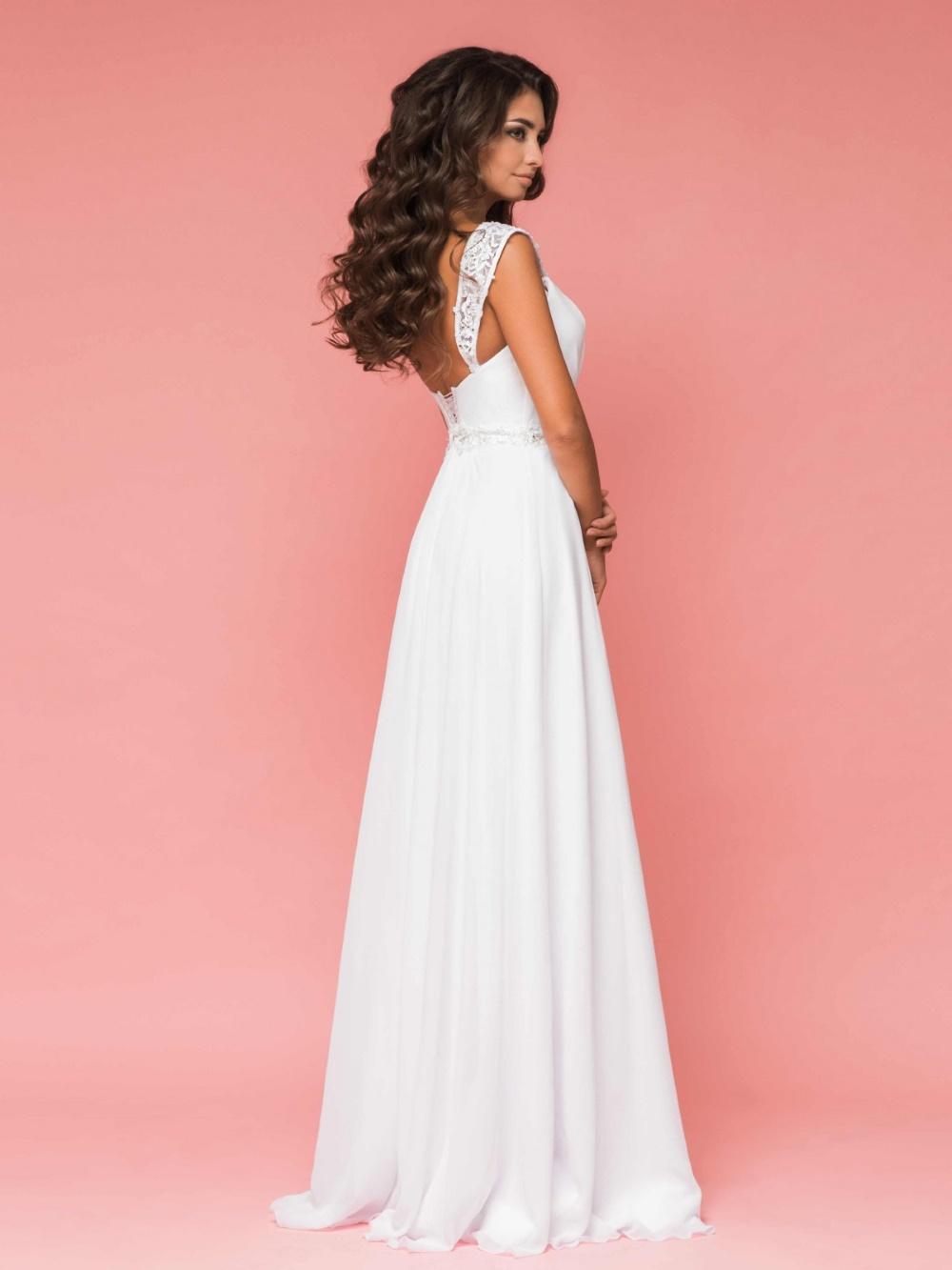 Свадебное платье Rozaline XL 2
