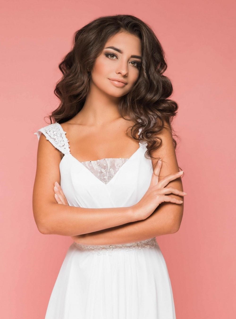 Свадебное платье Rozaline XL 3
