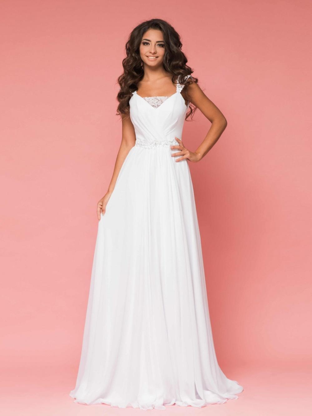 Свадебное платье Rozaline XL 1
