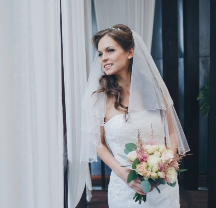 Свадебные платья, которые стоит примерить прежде всего