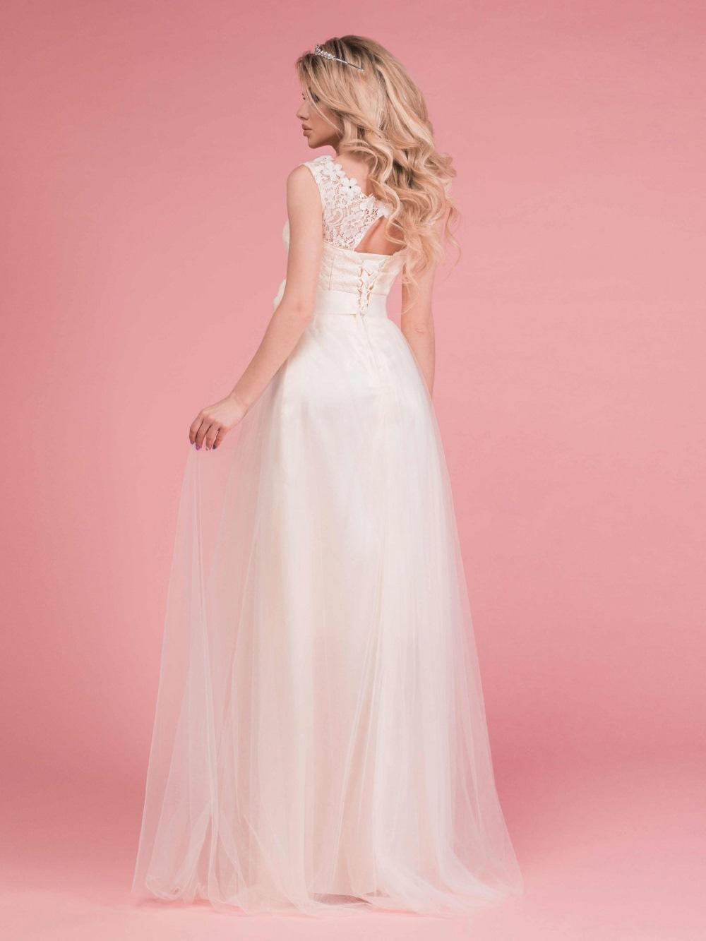 Свадебное платье Алия 3
