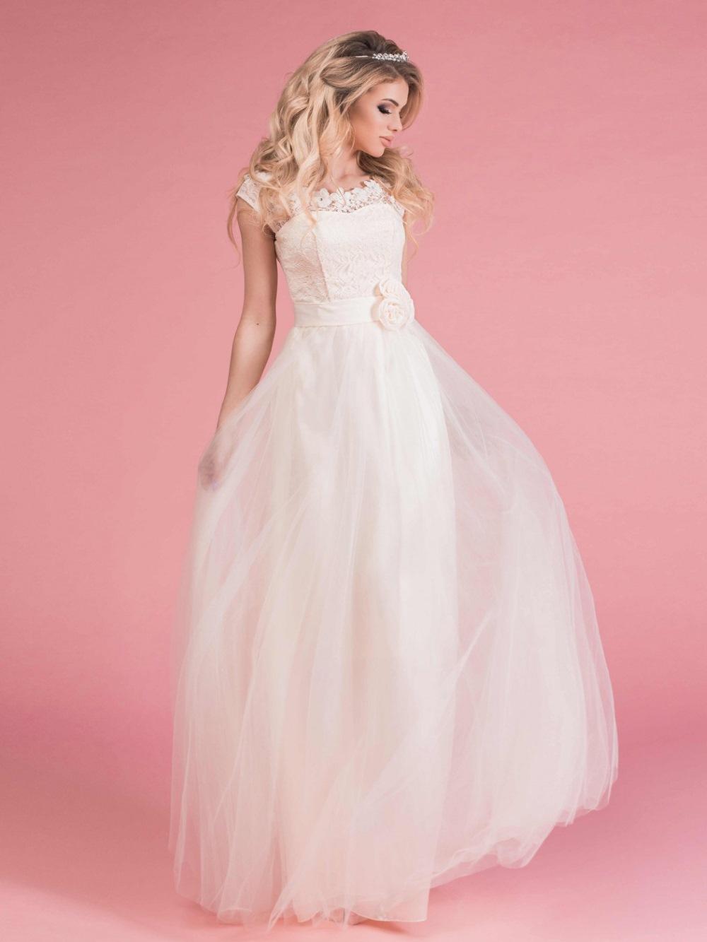 Свадебное платье Алия 1