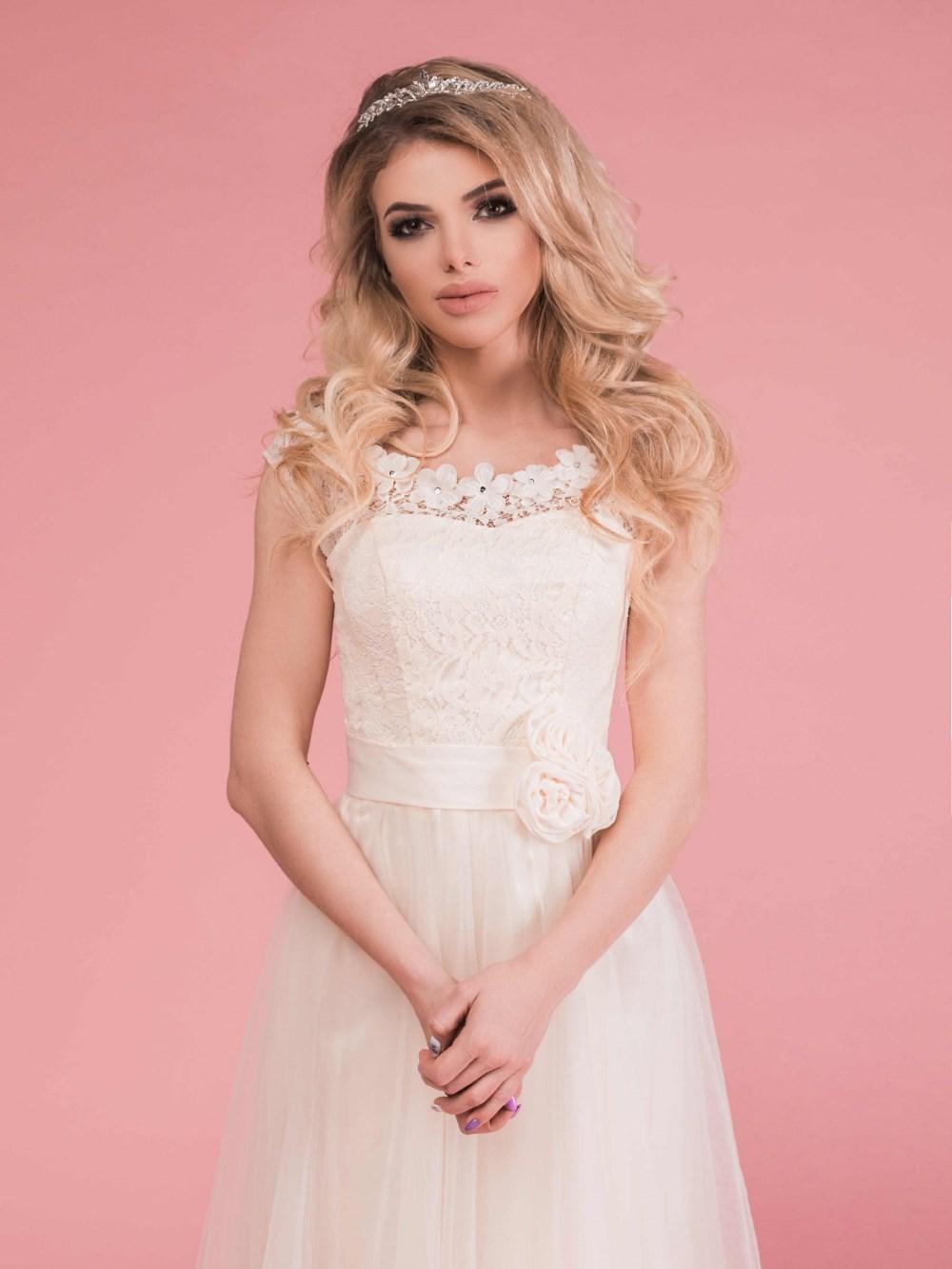 Свадебное платье Алия 2