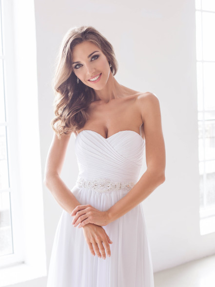 Свадебное платье Кирра