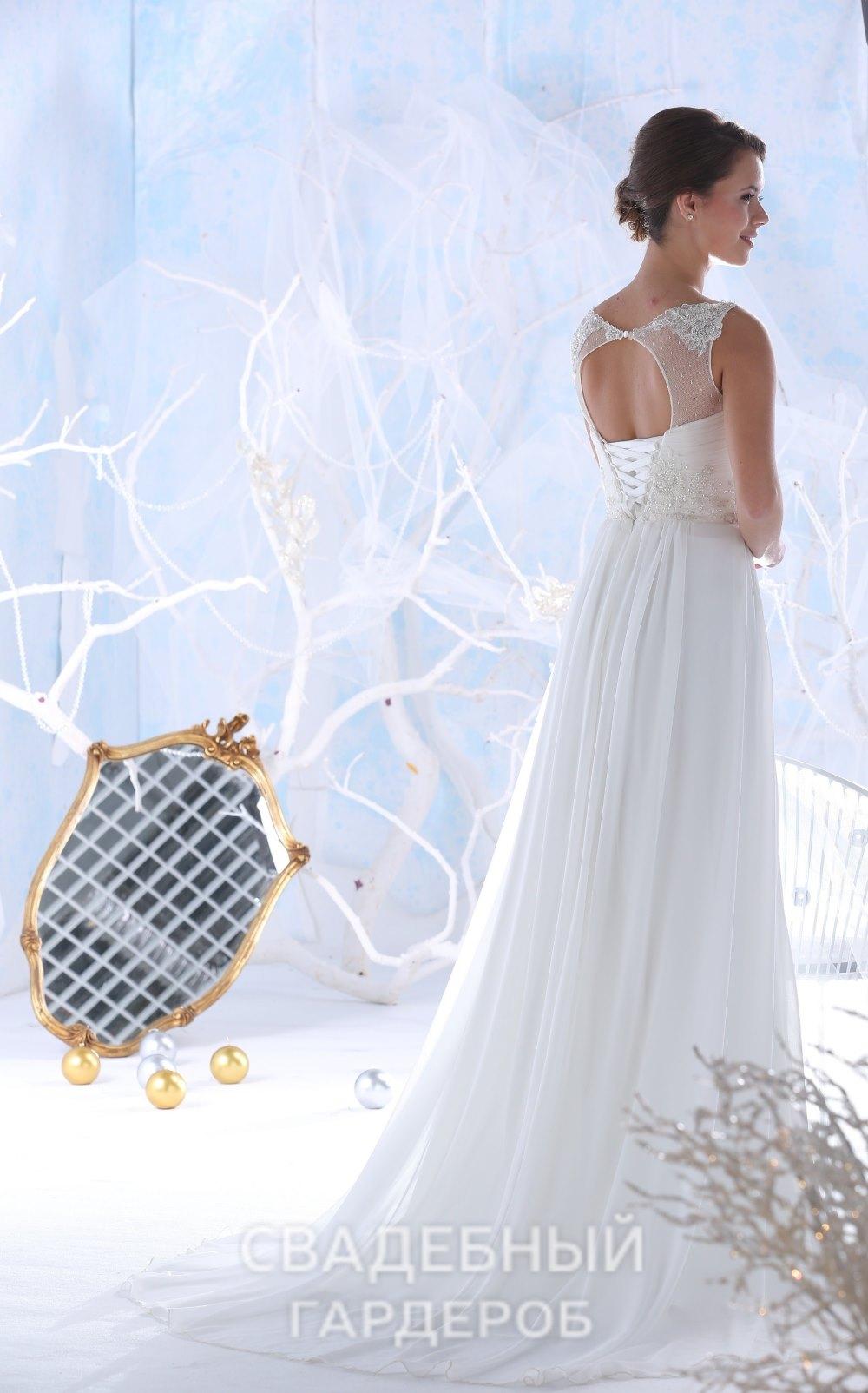 Свадебное платье Алона 2