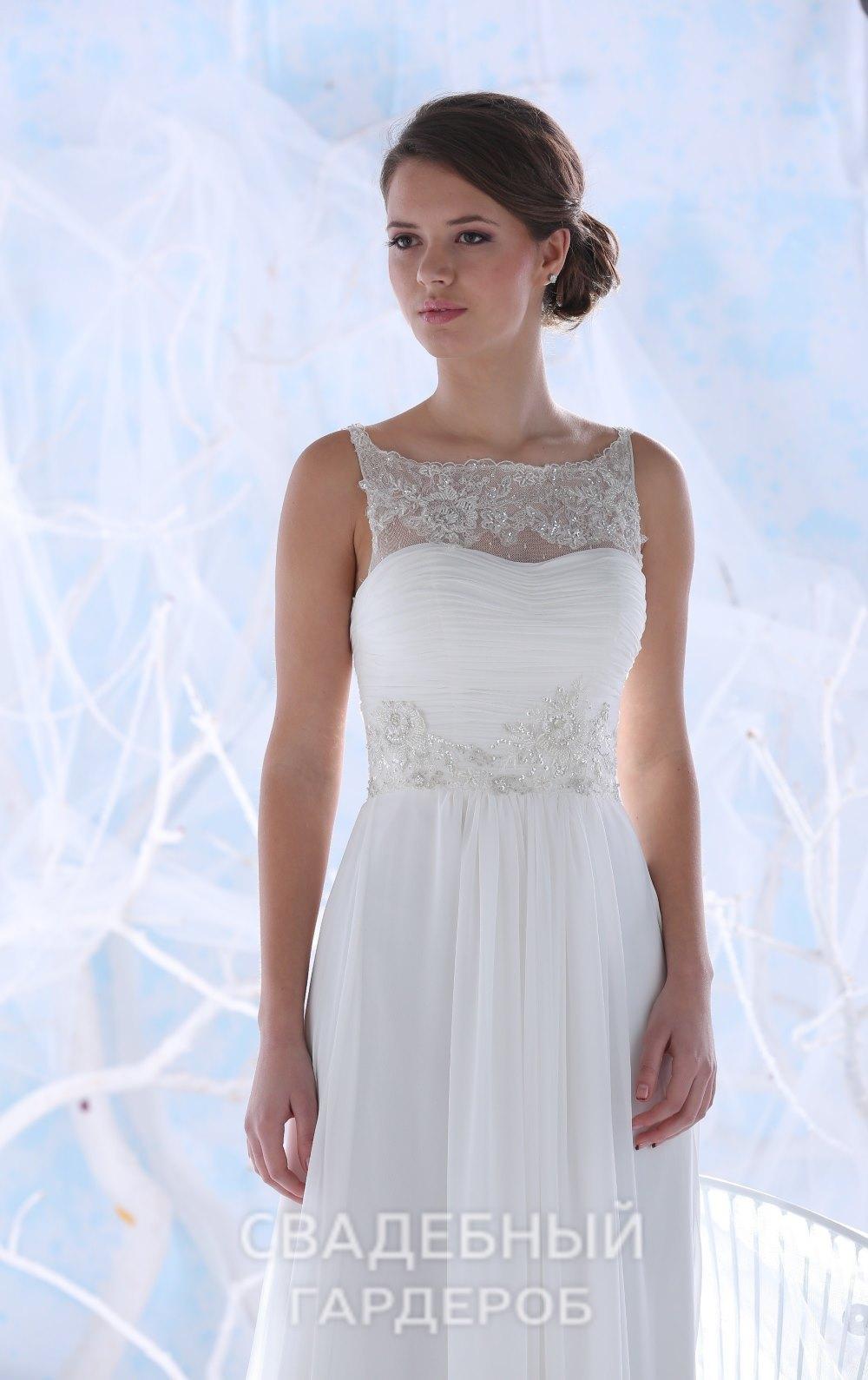Свадебное платье Алона 3