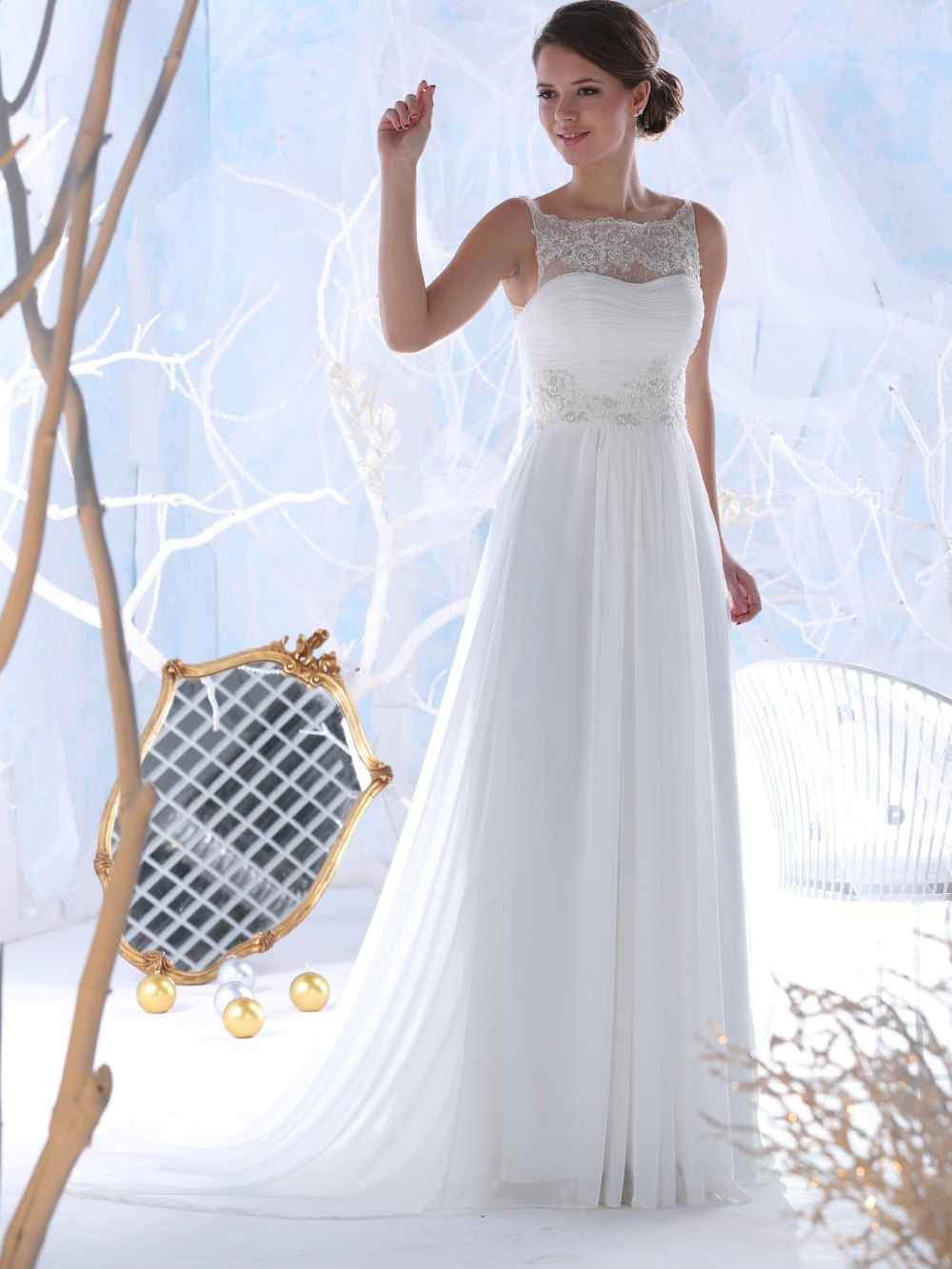 Свадебное платье Алона 1
