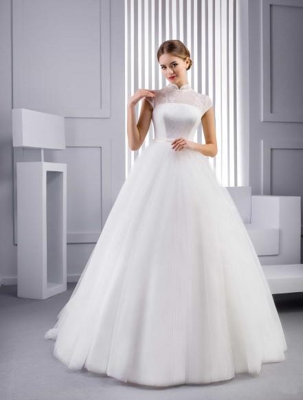 Свадебное платье Массима