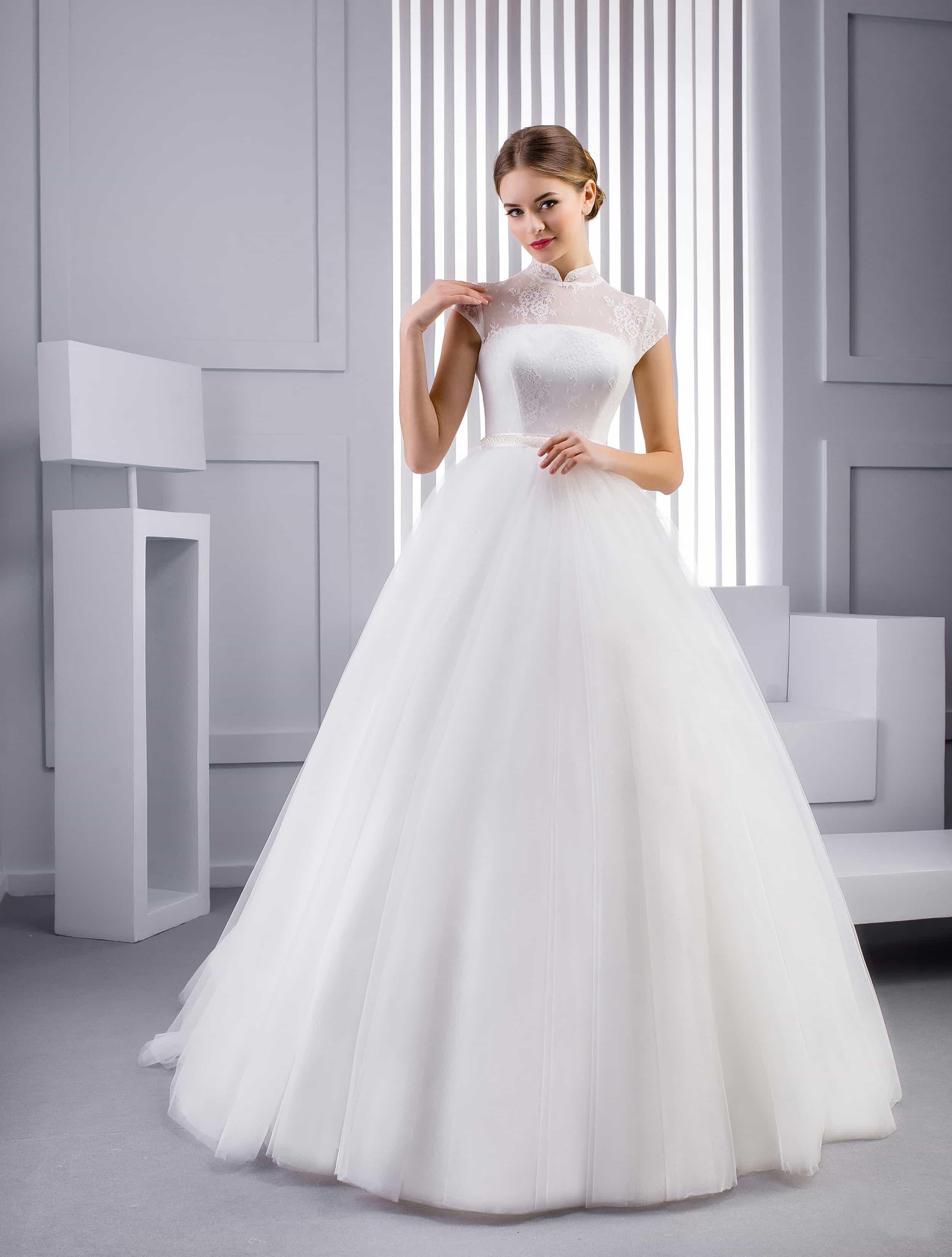 Фотография Свадебное платье Массима
