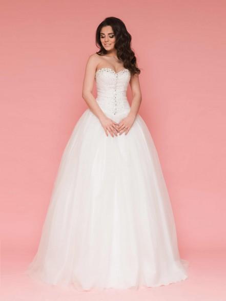 Свадебное платье Salsa