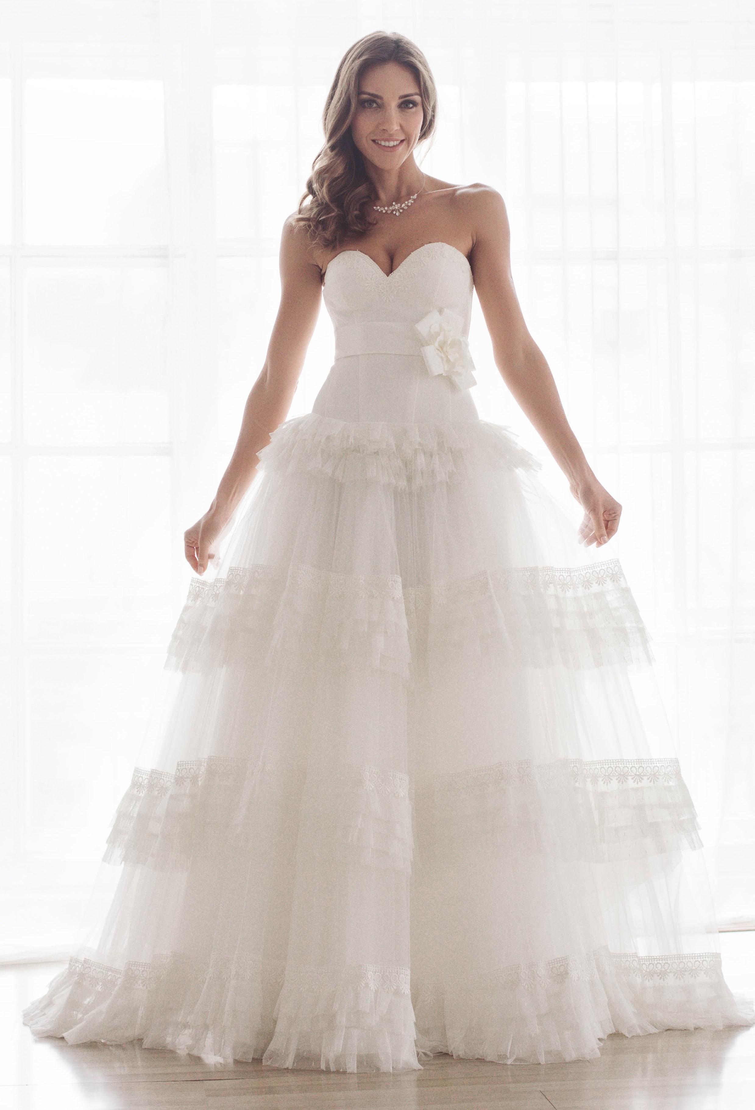 Фотография Свадебное платье Восторг