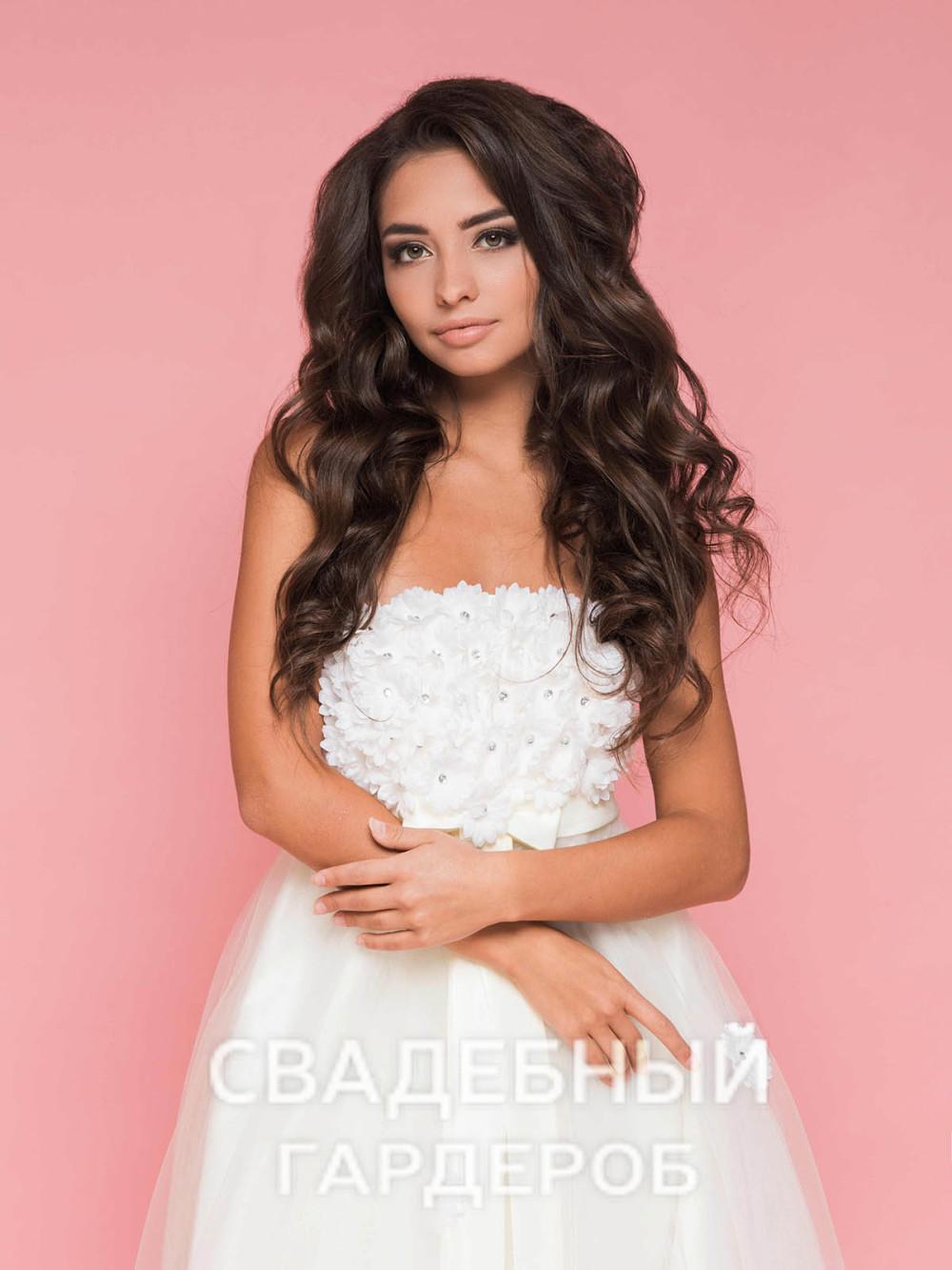 Свадебное платье Ульяна 2