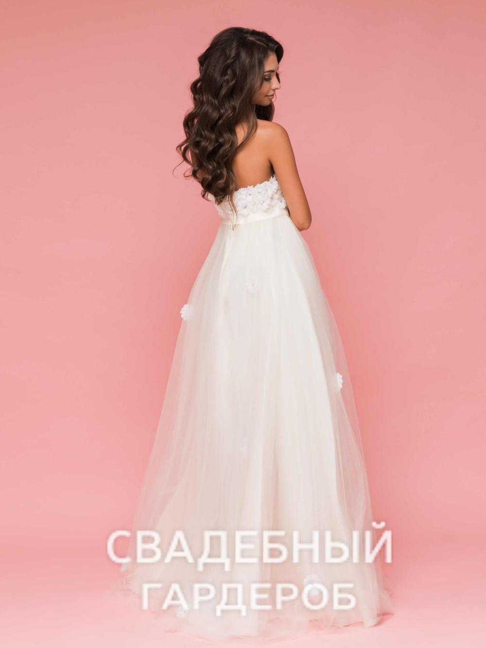 Свадебное платье Ульяна 3