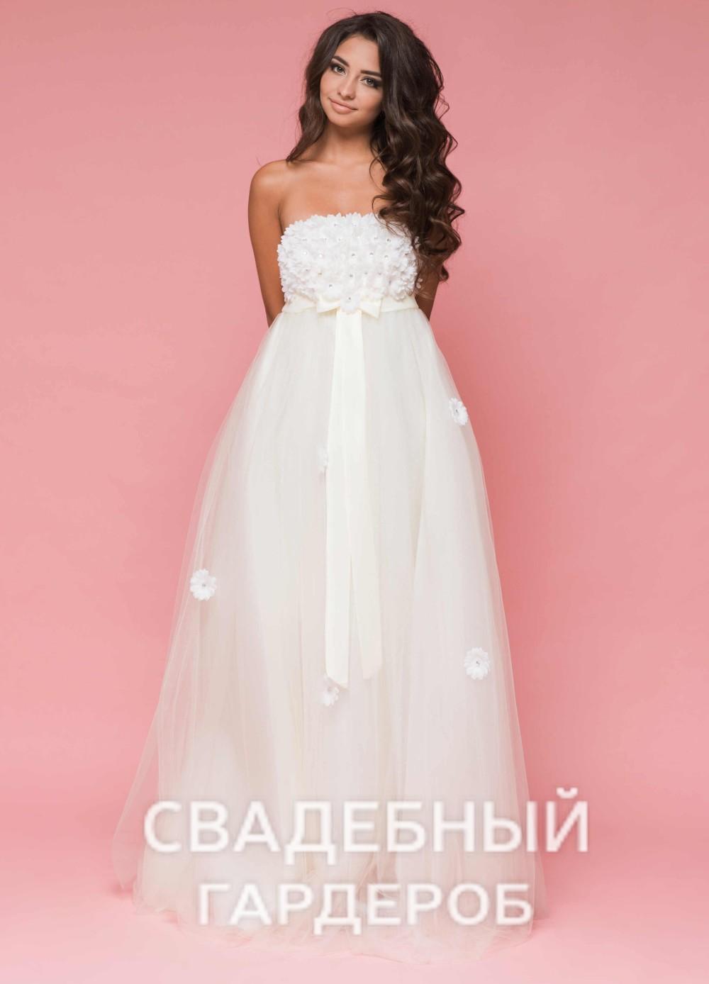 Свадебное платье Ульяна 1