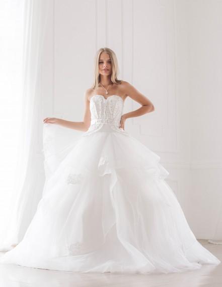 Свадебное платье Богдана