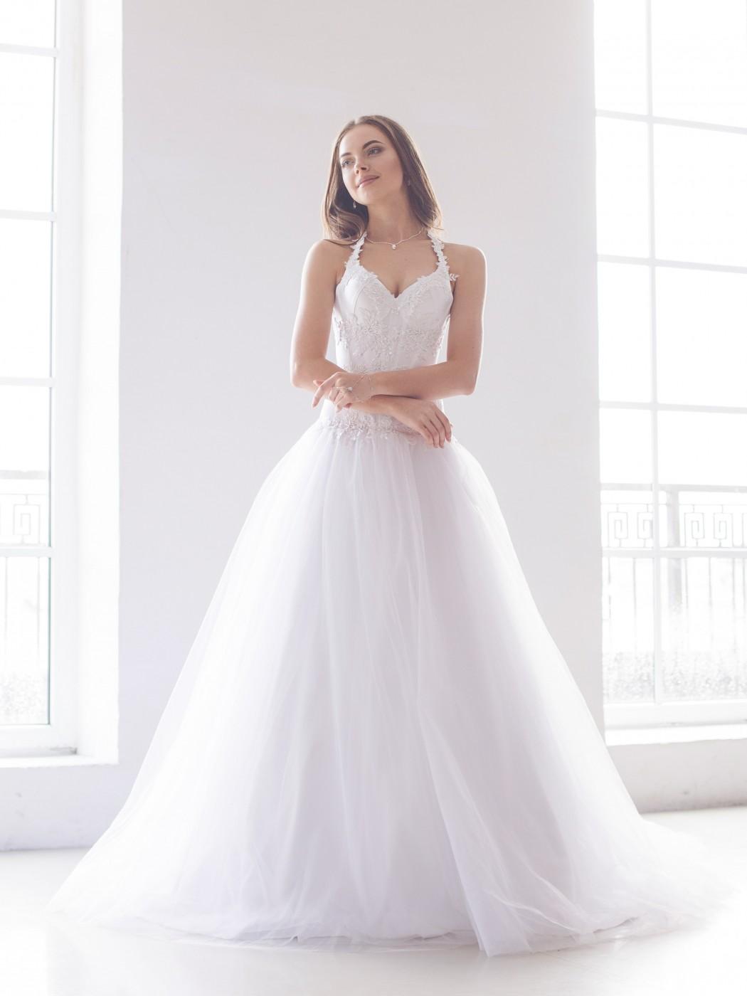 Фотография Свадебное платье Руперта