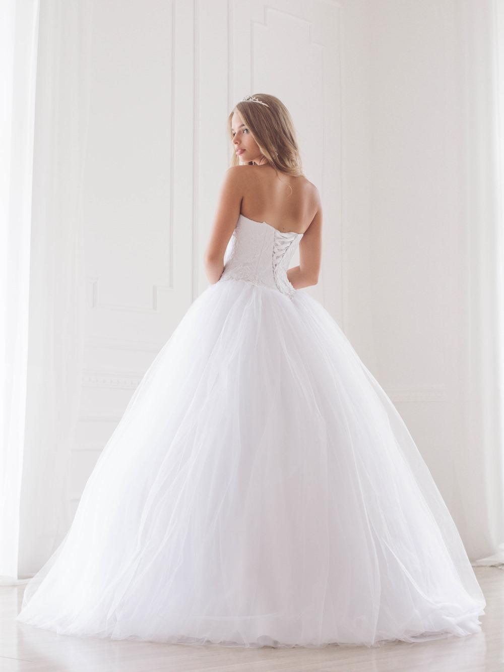 Свадебное платье Реган 3