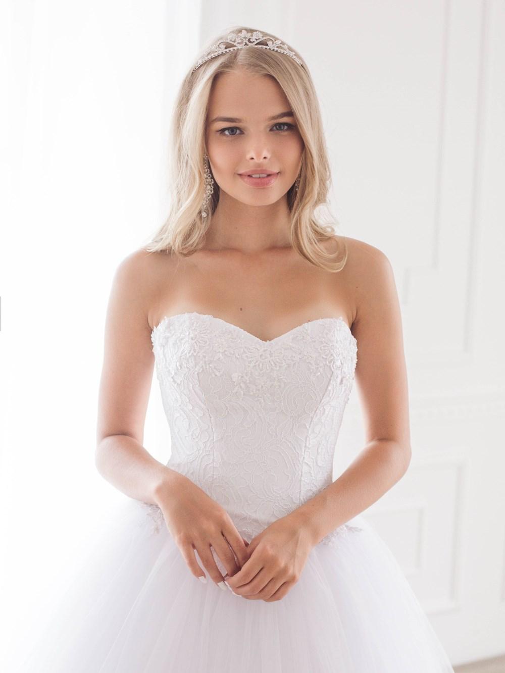 Свадебное платье Реган 2