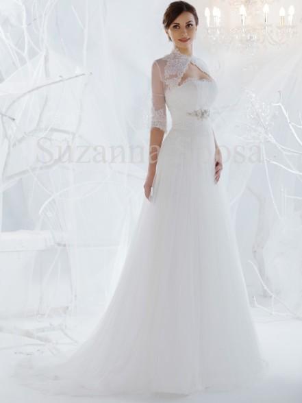 Свадебное платье Сисель