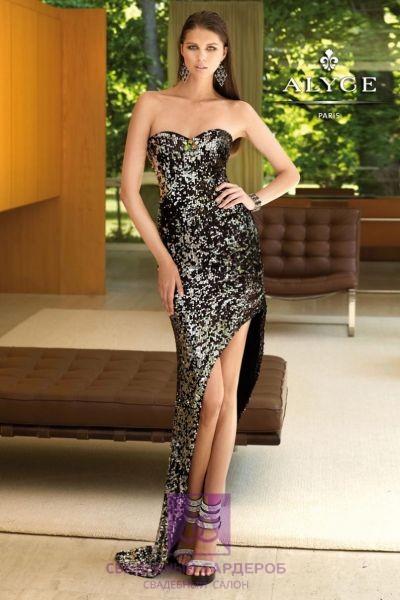 Вечернее платье Fuchsia