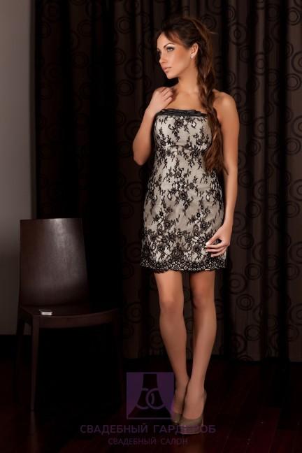 Вечернее платье Kessy