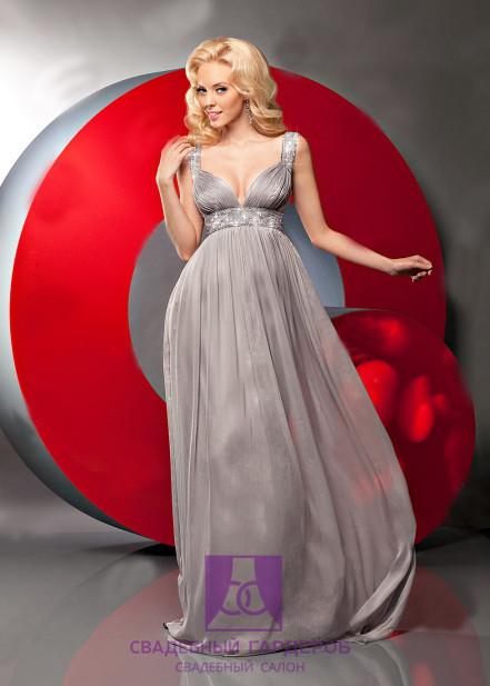 Вечернее платье Bolonia