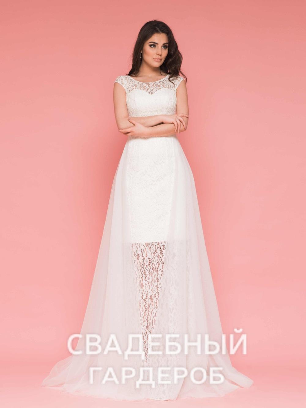 Свадебное платье Ricarda 2