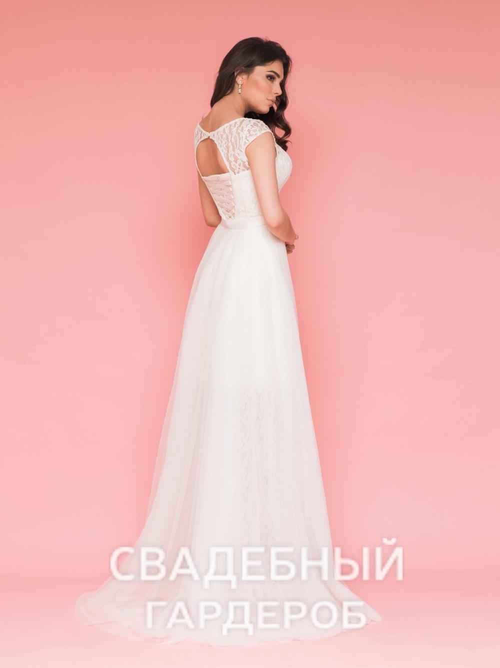Свадебное платье Ricarda 3