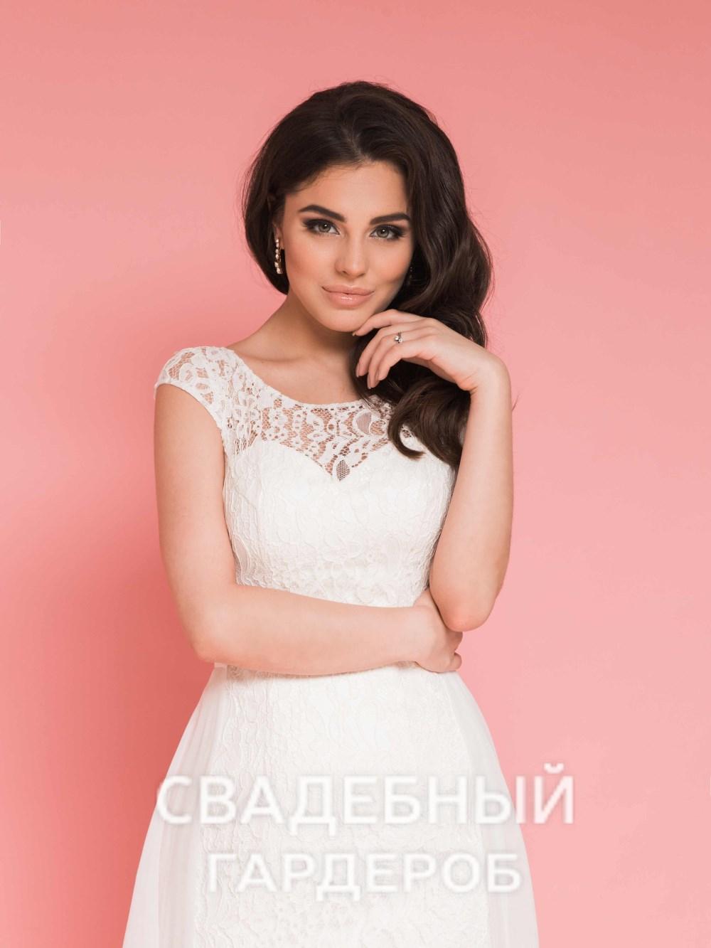 Свадебное платье Ricarda 4