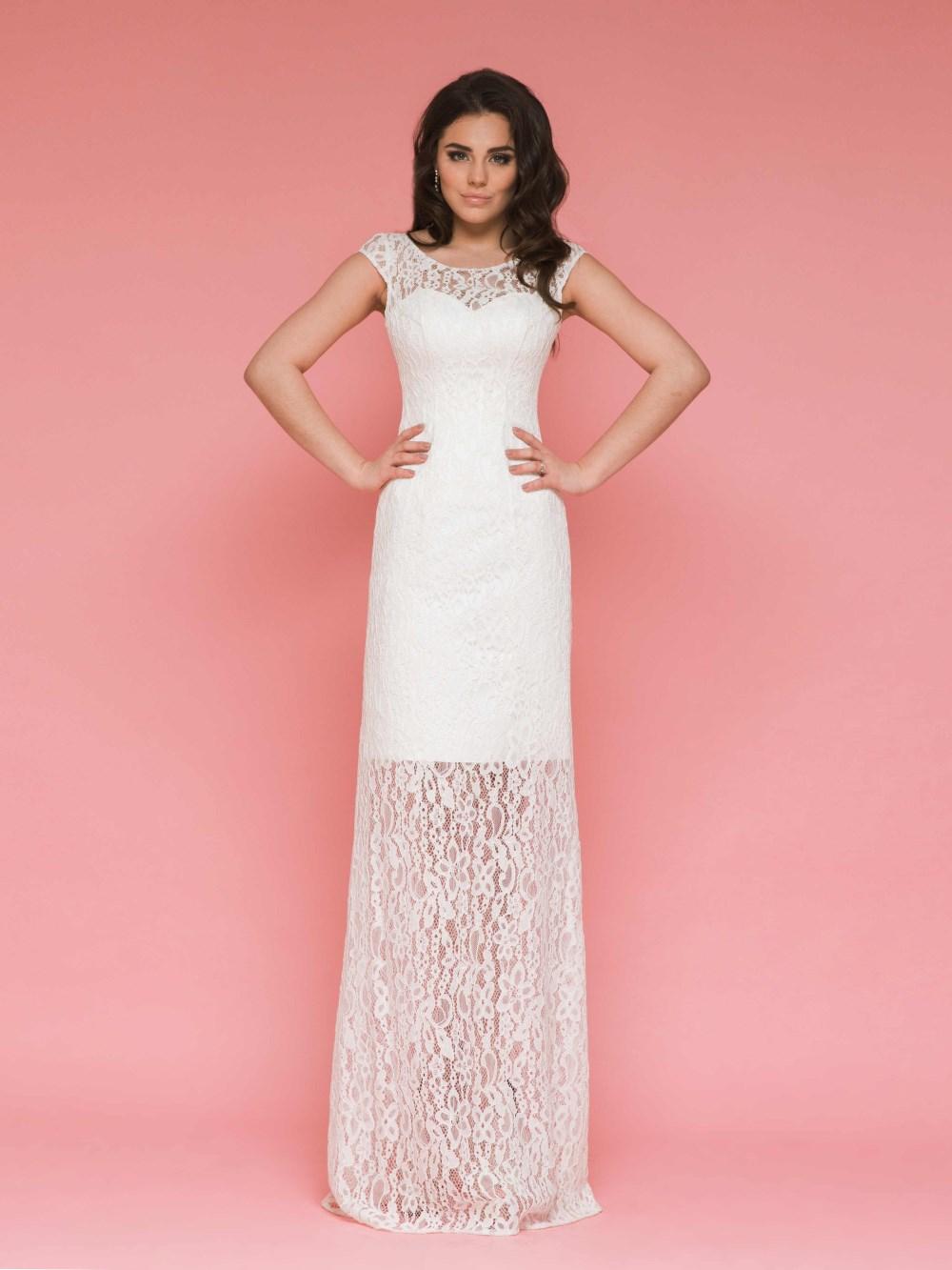 Свадебное платье Ricarda 1