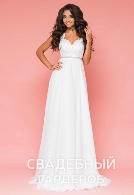 Фотография Свадебное платье Вива