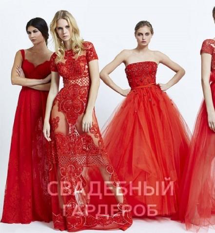 Вечерняя мода 2017: 5 главных тенденций