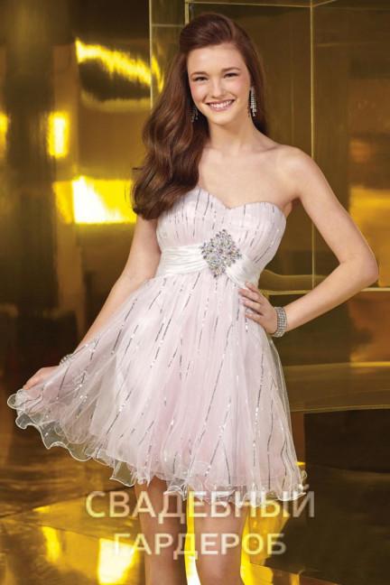 Вечернее платье Lav