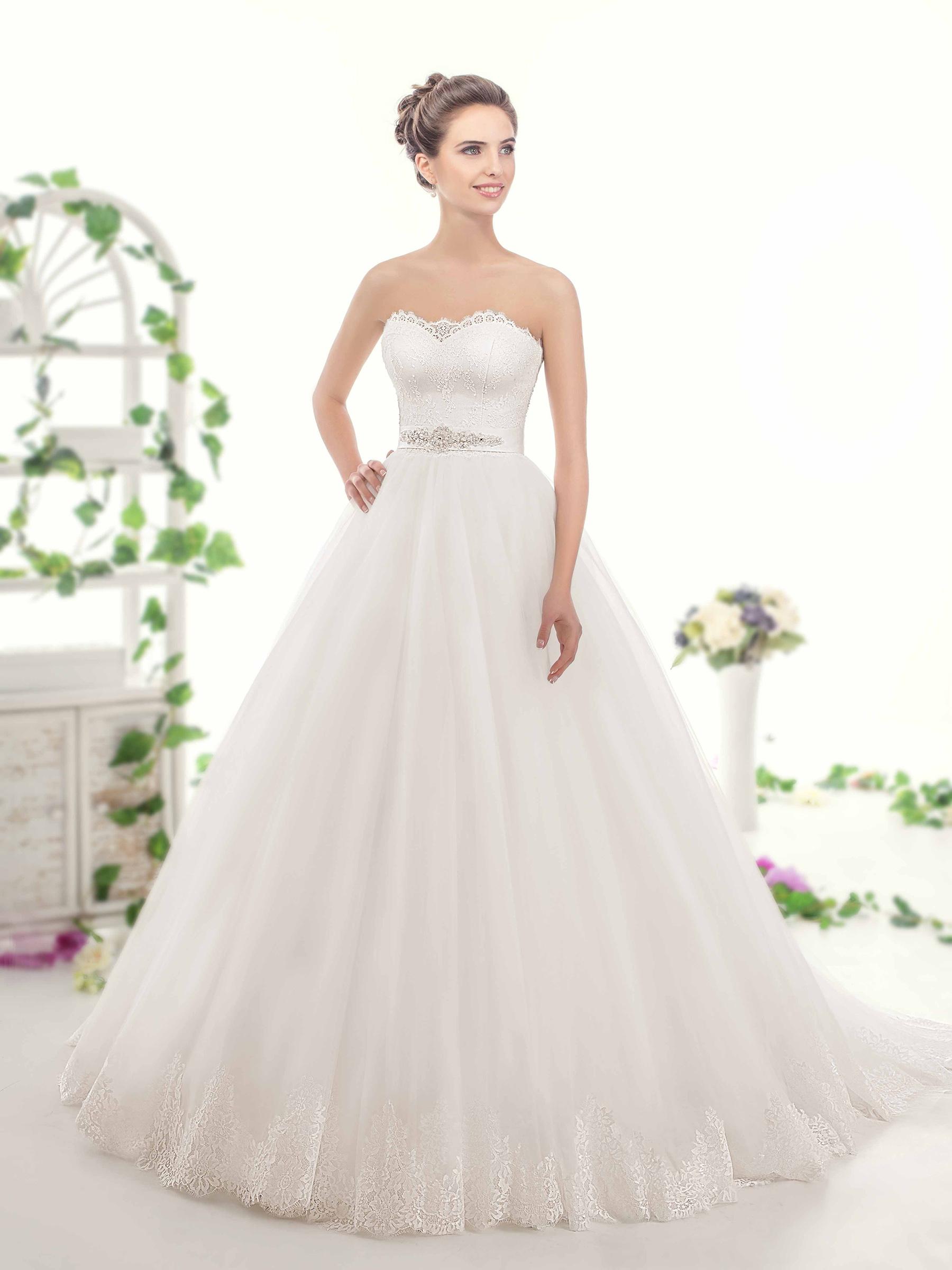 Фотография Свадебное платье Arina