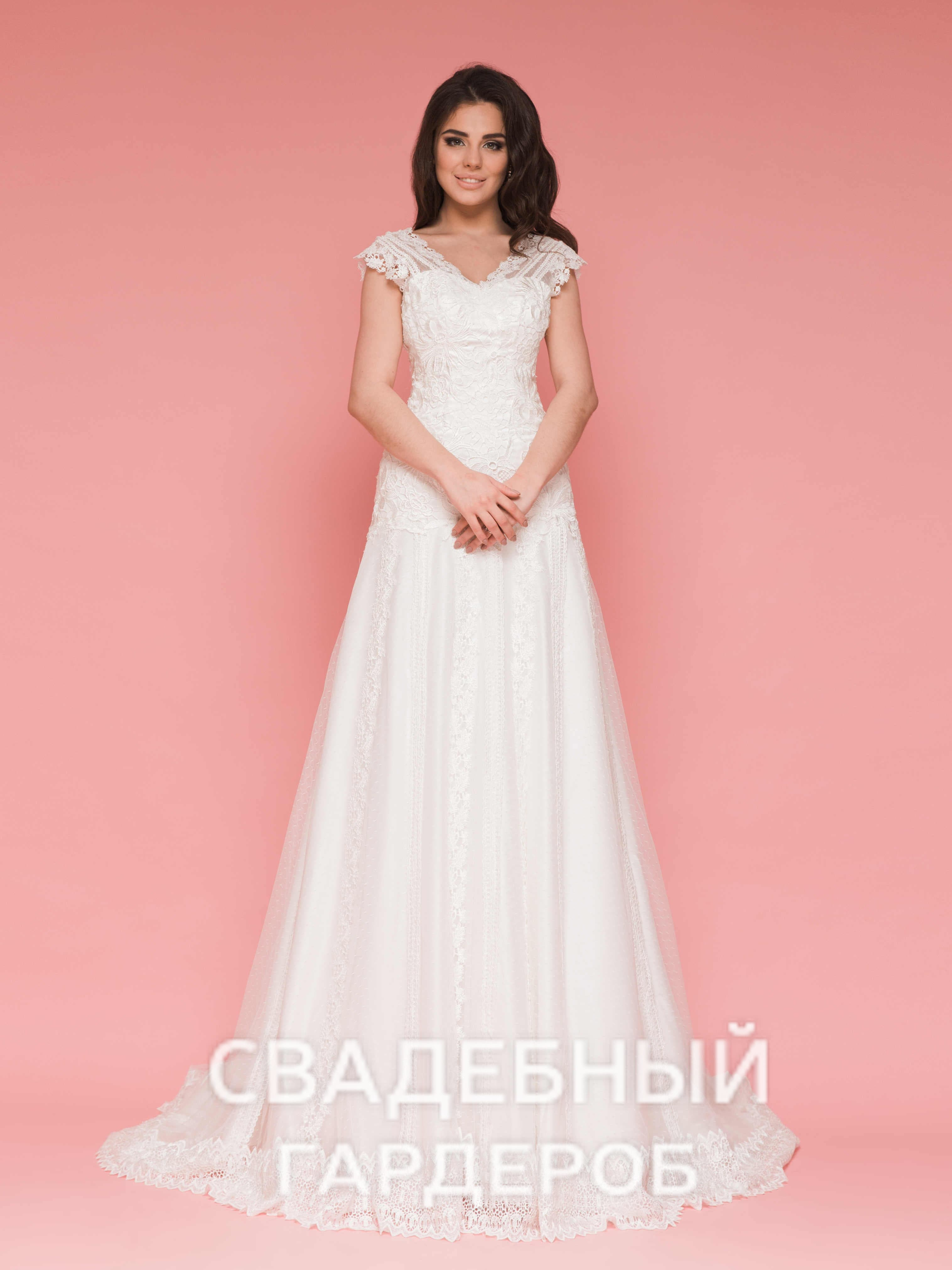Фотография Свадебное платье Irena