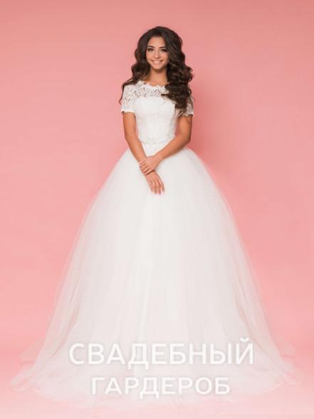 Свадебное платье Ранди