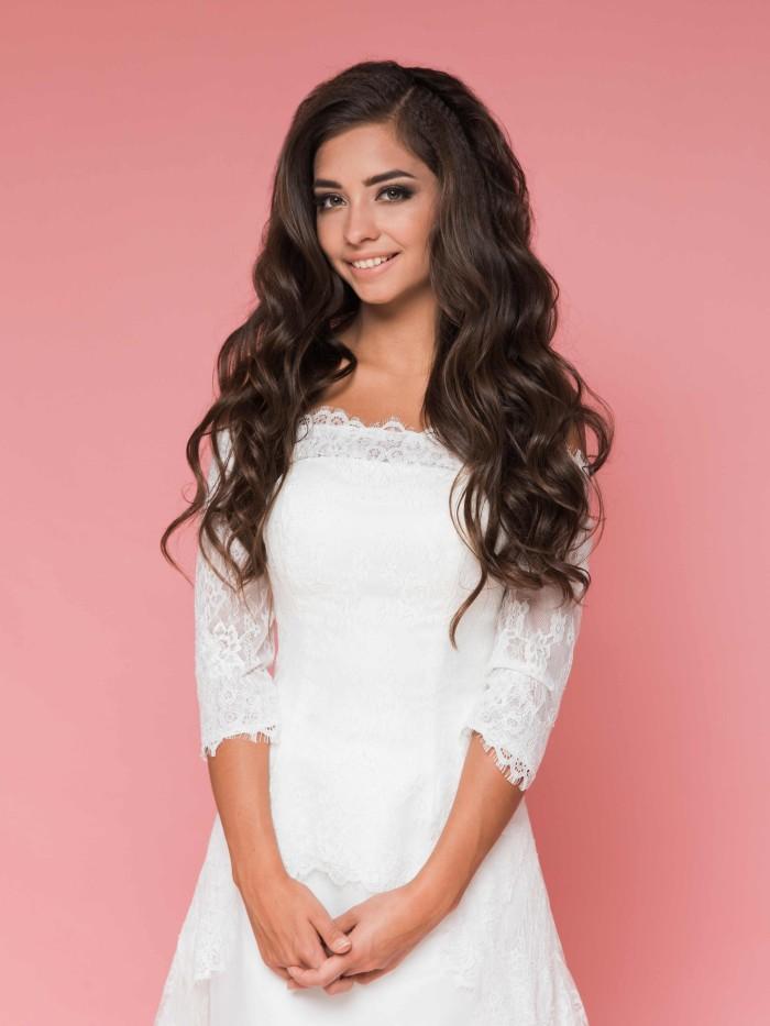 Свадебное платье Мелания