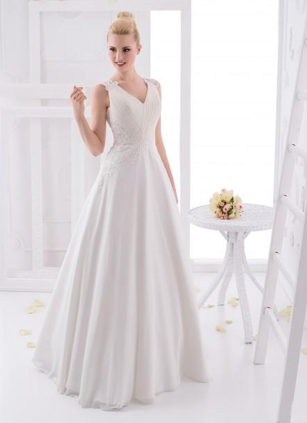 Фотография Свадебное платье Мария