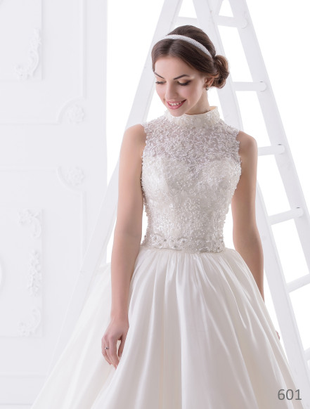 Свадебное платье Хлоя